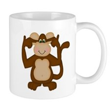 Hear No Evil Mug