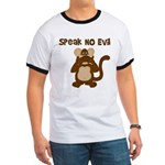Speak No Evil Ringer T