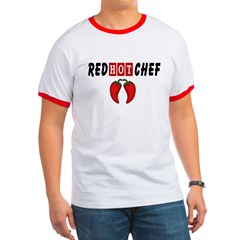 Red Hot Chef T