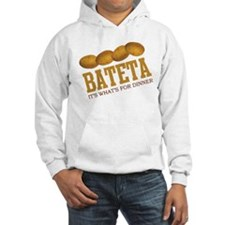 Bateta - Its Whats For Dinner Hoodie