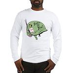 Born to Knit Long Sleeve T-Shirt