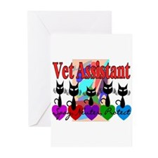 More Veterinary Greeting Cards (Pk of 20)