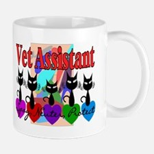 More Veterinary Mug