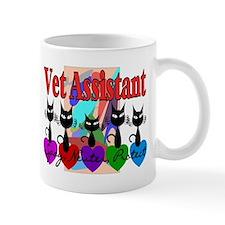 More Veterinary Mug