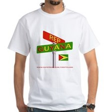 REP GUYANA Shirt