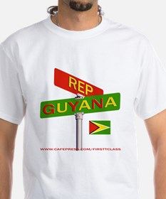 REP GUYANA Shirt