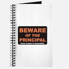 Beware / Principal Journal