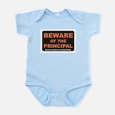 Beware / Principal Infant Bodysuit