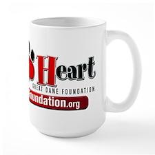 Great Heart 1 Mug