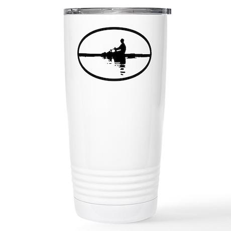 Crew Stainless Steel Travel Mug