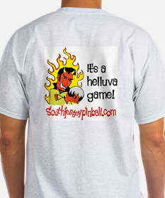 South Jersey Pinball T-Shirt
