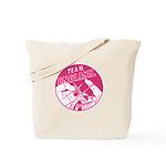 Team English Tote Bag