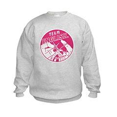 Team English Sweatshirt