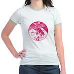 Team English Jr. Ringer T-Shirt
