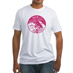 Team English Fitted T-Shirt