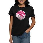 Team English Women's Dark T-Shirt