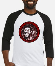 LION, TRIBE OF JUDAH Baseball Jersey