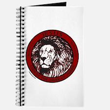 LION, TRIBE OF JUDAH Journal
