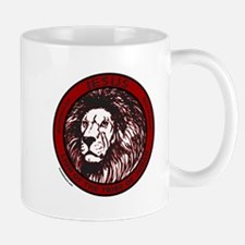 LION, TRIBE OF JUDAH Mug