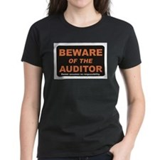 Beware / Auditor Tee