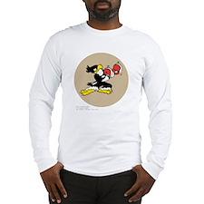 334th FS Fighting Eagles Long Sleeve T-Shirt