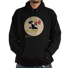 334th FS Fighting Eagles Hoodie