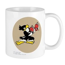 334th FS Fighting Eagles Mug