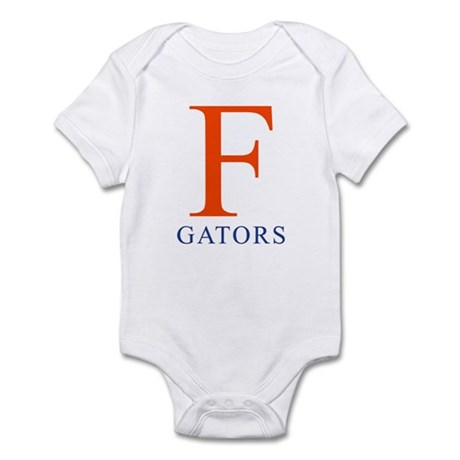 F | Gators - Infant Bodysuit