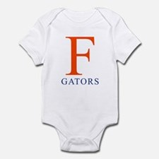 F | Gators - Infant Bodysuit