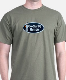 Buckroe Beach VA T-Shirt
