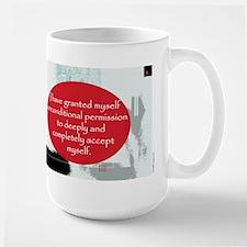 oddFrogg Self Love Mug