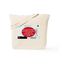 oddFrogg Self Love Tote Bag