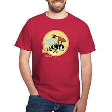 21st Bomb Sqdn, CBI T-Shirt