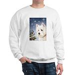 WESTIE WINTER WONDERS Sweatshirt