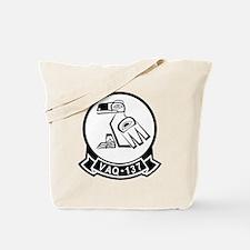 Cute Vaq prowler Tote Bag