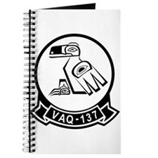 Cute Vaq prowler Journal