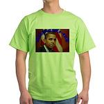 BLAGO-BAMA-VICH Green T-Shirt