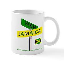 REP JAMAICA Mug