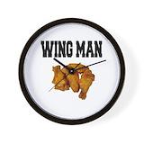 Chicken wings Basic Clocks