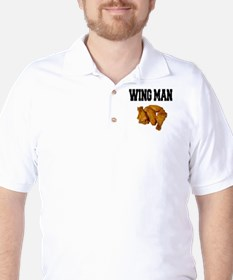 Wing Man T-Shirt