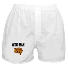 Wing Man Boxer Shorts