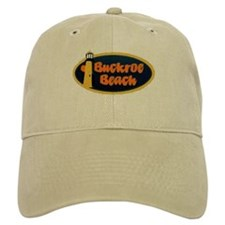 Buckroe Beach VA Baseball Cap
