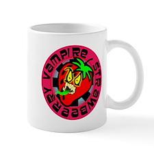Vampire Strawberry Mug