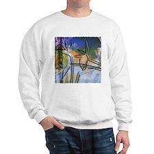Tropic Fusion Sweatshirt