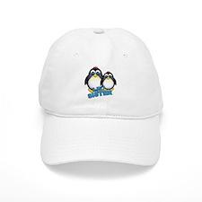 Lil' Sister Penguins Baseball Cap