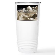 Unique Enough Travel Mug