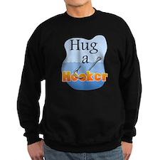 Hug a Hooker - Jumper Sweater