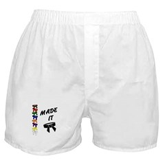 Made It 3 Boxer Shorts