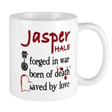 Jasper: Saved by Love Mug