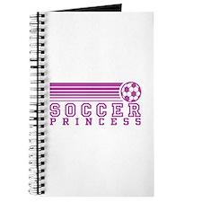 Soccer Princess Journal